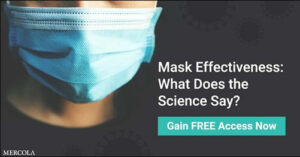 Subscribe to 8 Fascinating Facts About Masks | Dr. Mercola