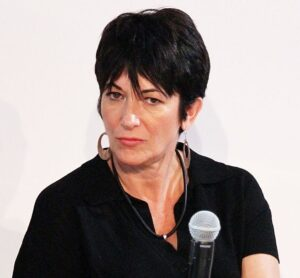 TerraMar Founder Speaks at the United Nations, Lady Ghislaine Maxwell WTFU