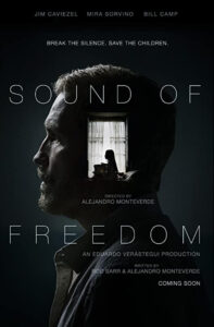 Sound of Freedom Movie Trailer – Child Trafficking Real-Life Story [Coming Soon]